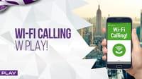 Play wprowadza usługę WiFi Calling