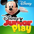 Disney junior gry