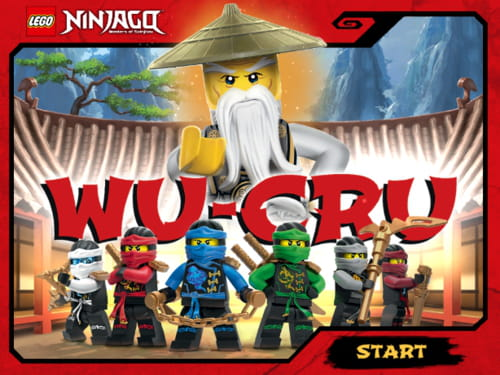 Pobierz Najnowszą Wersję Lego Ninjago Wu Cru Za Darmo Po Polsku Z Ccm