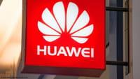 Google rezygnuje ze współpracy z Huawei