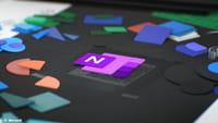 Новые иконки Microsoft Office