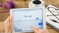 Duże zmiany na stronie głównej Google