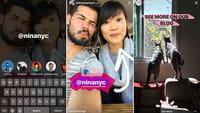 Nowe funkcje Stories w aplikacji Instagram