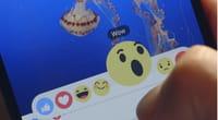 Facebook testuje funkcję Reactions