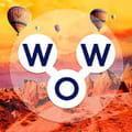 Words of wonders: соединялки слова кроссворд