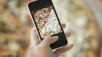 Pizza Hut – zamówienie przez Messengera