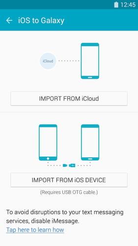 Bezpłatna aplikacja do przesyłania wiadomości