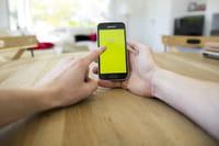 Apple stworzy konkurencję Snapchata