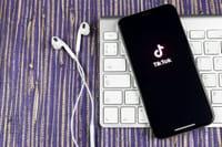Смартфон TickTok