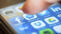 Messenger – boty i nowe logowanie