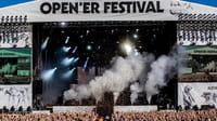 Zobacz koncerty z Open'era w Onecie