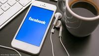 Facebook kopiuje Snapchata