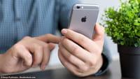 Aktualizacja przyspieszy iPhone'y