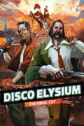 Disco elysium mac os
