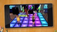 Новое дополнение The Sims 4 Путь к славе