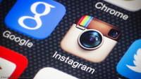 Глобальный сбой Instagram