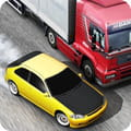 Traffic racer download