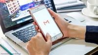 Gmail blokuje załączniki dla bezpieczeństwa