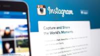 Функция репостов в Instagram