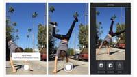 Boomerang - nowa aplikacja na Instagram