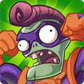 Plants vs zombies heroes gra