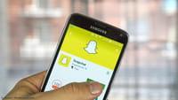 Snapchat pozwoli nagrać minutowe wideo