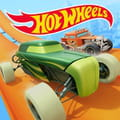 Gry hot wheels