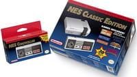 Nintendo wraca z klasyczną konsolą