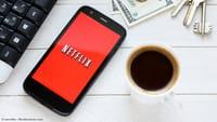 Netflix dostępny w trybie offline