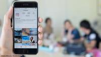 Instagram pomaga zdiagnozować depresję