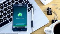 Групповые звонки в  WhatsApp