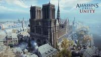 Бесплатная Assassin's Creed Unity для ПК