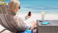 Polacy wykorzystują darmowy roaming