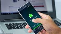 Копия данных в WhatsApp на Android