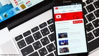 YouTube z opcją odtwarzania w tle?