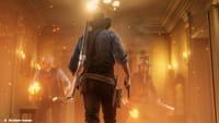 Релиз Red Dead Redemption 2
