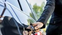 Taxify będzie konkurować z Uberem w Polsce