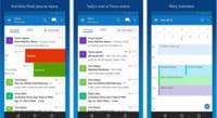 Nowe funkcje w mobilnym Outlooku
