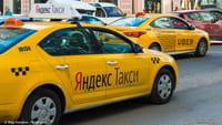 Поиск пропавших людей с «Яндекс.Такси»