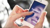 Информация пользователей Facebook