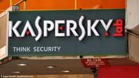 Атака на Kaspersky в Великобритании