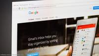 «Динамические» сообщения в почте Gmail