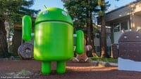 Будущий Android наградят «монобровью»