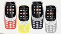 Oto nowa Nokia 3310