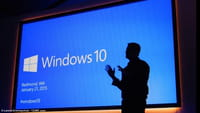 Windows 10 z opcją sterowania wzrokiem
