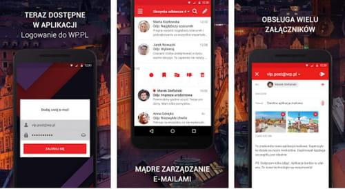 Darmowa aplikacja do podłączenia dla Androida