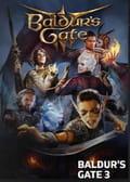 Загрузить Baldur's Gate 3 (Видеоигры)