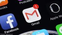 Gmail zezwoli na załączniki do 50 MB