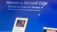 Edge trafi do Sklepu Windows