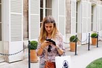 SMS-owanie na ulicy będzie karane?